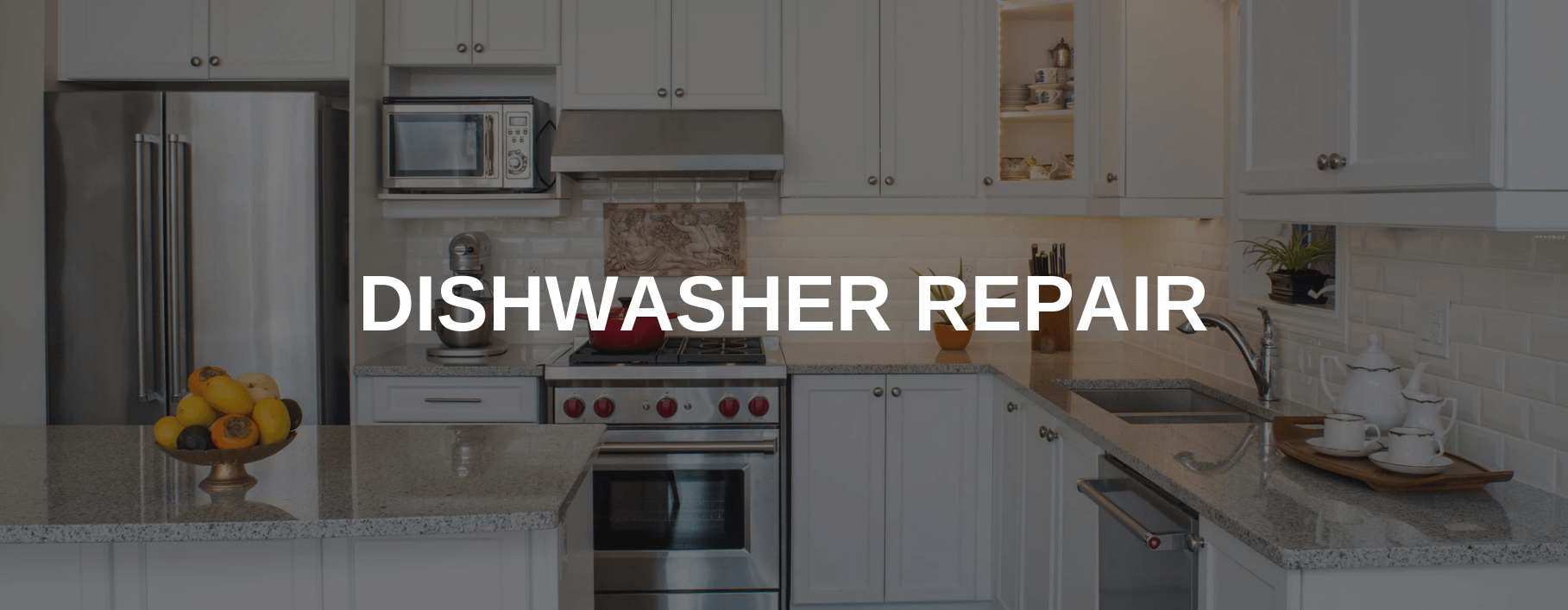 dishwasher repair palmdale